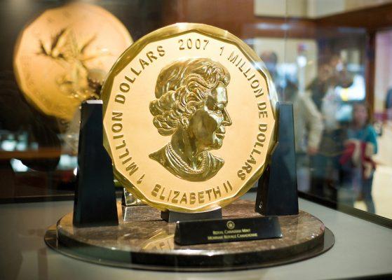 монета Королева Елизавета II