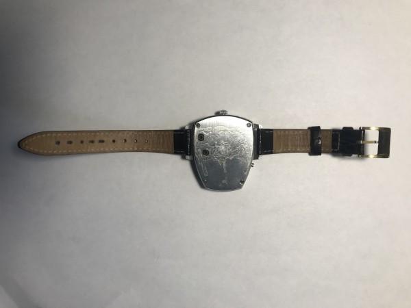 советские часы Ракета со счетчиком Гейгера