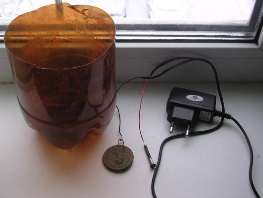состовляющие для электромеханической чистки монет