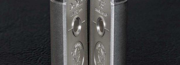 сувенирная монета в виде пули