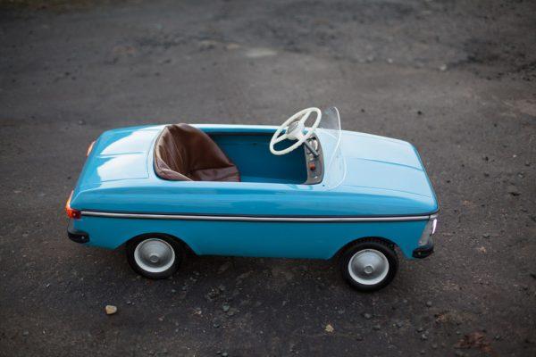 советская машинка для детей